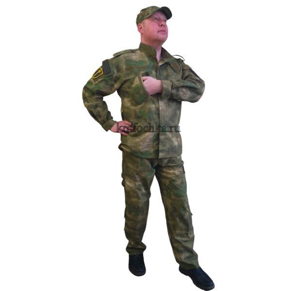 тактические костюмы спецназа
