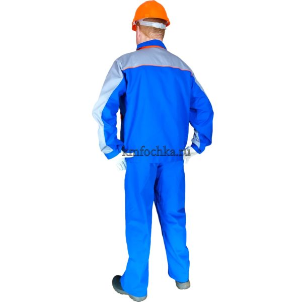 костюм профессионал 2