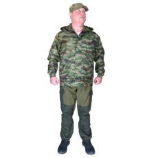 Куртка камуфляжная демисезонная