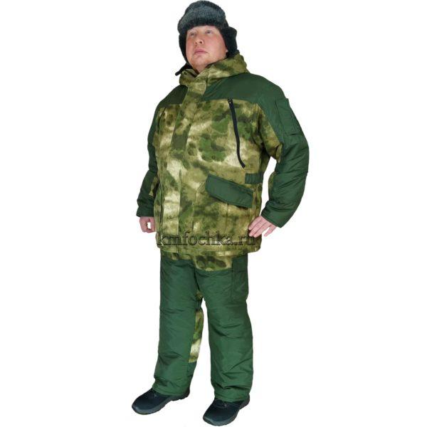 зимний костюм тайга вайгач