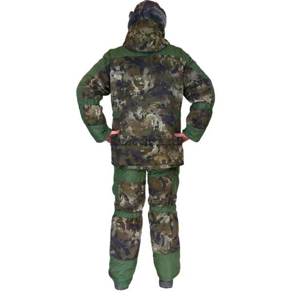 одежда для зимней рыбалки купить в москве