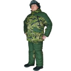 зимний костюм рыбалка