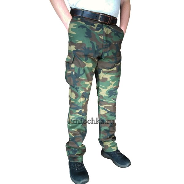 тактическая одежда