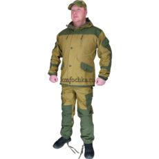 демисезонный костюм для охоты и рыбалки