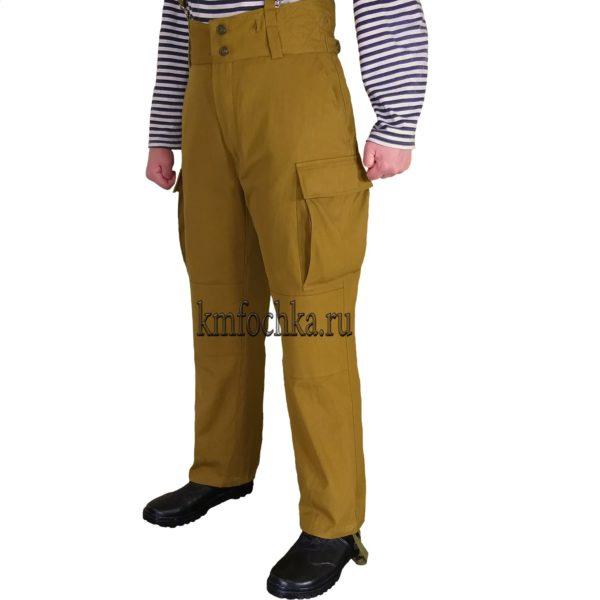 брюки афганка