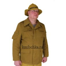 Куртка афганка