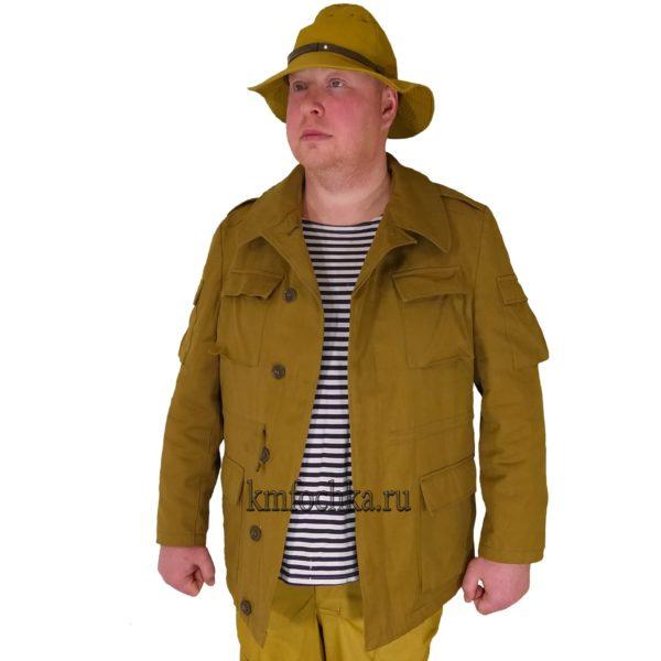 Купить куртку афганку