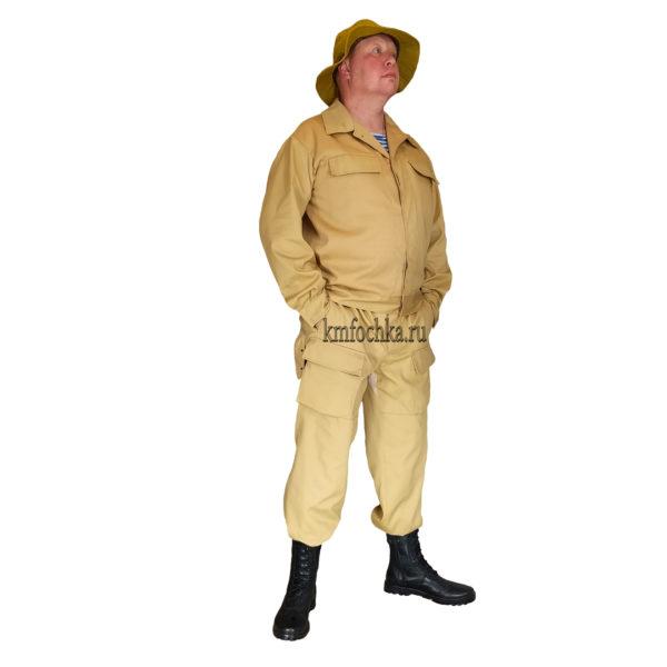 костюм мабута