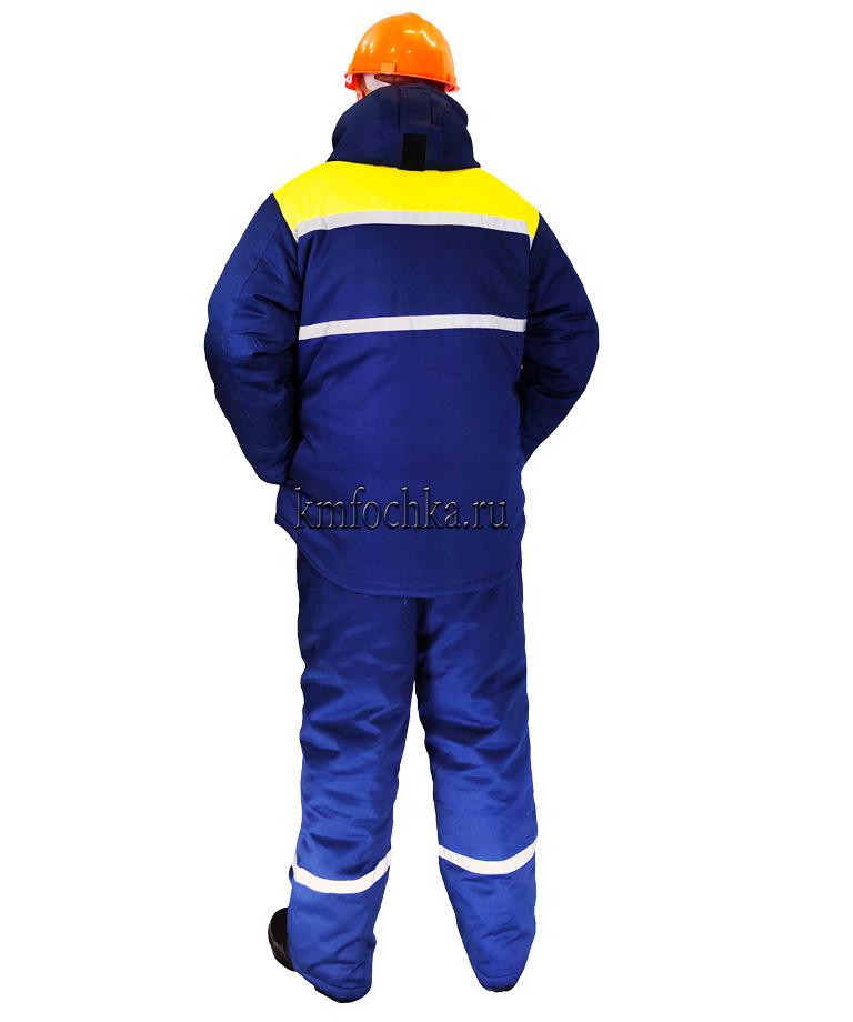 зимняя рабочая одежда женская